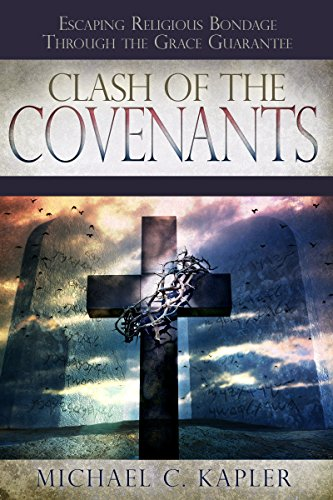 Disharmonize Of The Covenants: Escaping Religious Bondage Through The Grace Guarantee