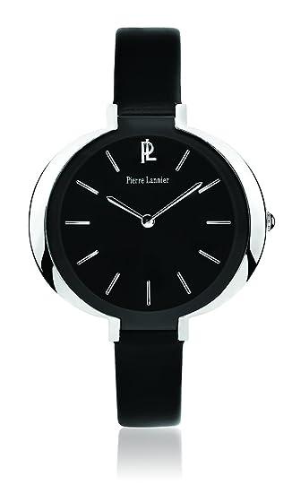 Pierre Lannier – 034l633 – Week End Ligne Pure – Reloj Mujer – Cuarzo Analógico –