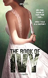The book of Ivy, Engel, Amy