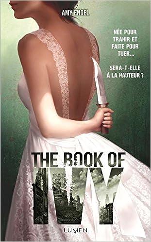 """Résultat de recherche d'images pour """"THE BOOK of ivy"""""""