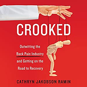 Crooked Audiobook