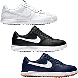 NIKE Lunar Force 1 G Mens Golf Shoes 818726 Sneakers Trainers