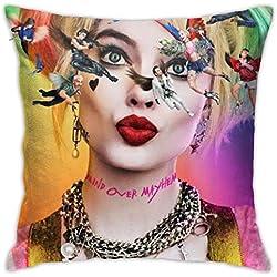 51ga5GhWUXL._AC_UL250_SR250,250_ Harley Quinn Pillows