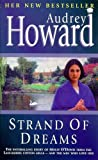 Front cover for the book Strand of Dreams by Audrey Howard