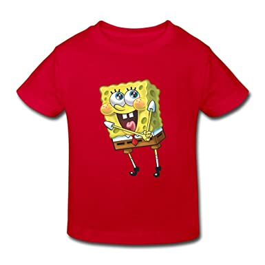 amazon com age 2 6 kids toddler spongebob squarepants little boy s