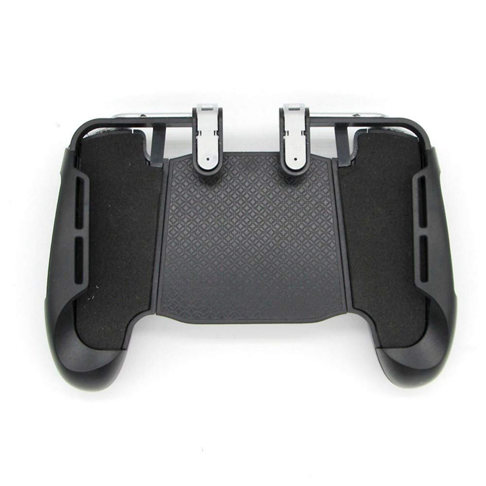 Aobiny for PUBG Mobile Game Controller Shooter Trigger Fire Button Handle Holder