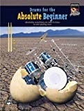 Drums for the Absolute Beginner, Pete Sweeney, 0739023675