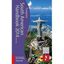 South American Handbook, 90th
