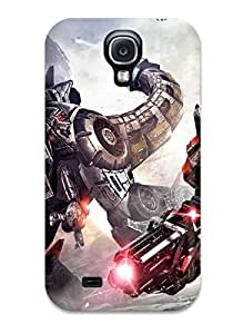 Paul Jason Evans's Shop Galaxy S4 Case Cover Transformers Fall Of Cybertron Case - Eco-friendly Packaging