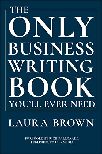 business writing books pdf