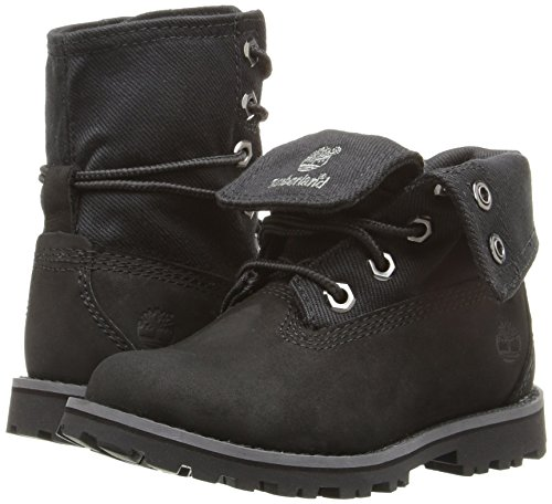 Pictures of Timberland Authentics Fabric Fold Down Hiking Boot ( 4