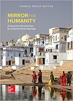 Descargar Ebooks Torrent Mirror For Humanity: A Concise Introduction To Cultural Anthropology Archivos PDF