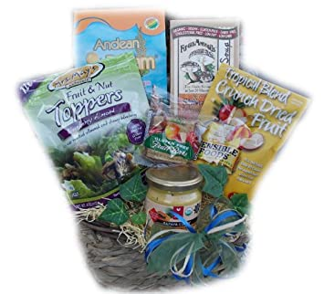 Amazon dairy free gift basket gourmet snacks and hors dairy free gift basket negle Images