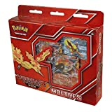 Pokemon TCG: Legendary Battle Decks, Moltres, 60 Card Deck