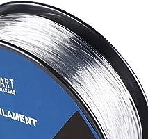 SainSmart - Filamento de impresión 3D de TPU de 3 mm, 1 kg, negro ...