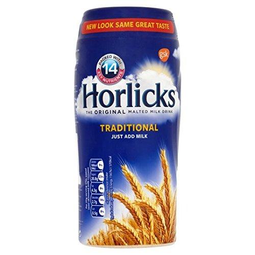Horlicks the Original Malted Milk Drink - Drink 500g