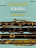 Sonatas for Flute and Piano, Johann Sebastian Bach, 0793554209