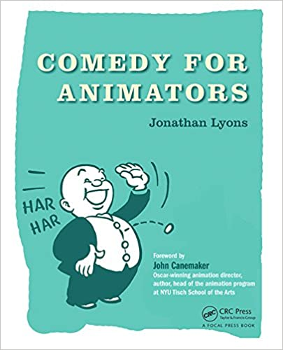 Read online Comedy for Animators PDF