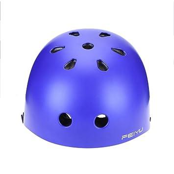Bicicleta/Skate casco niños adultos cadera Pop bicicleta ...