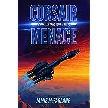 Corsair Menace (Privateer Tales Book 12)