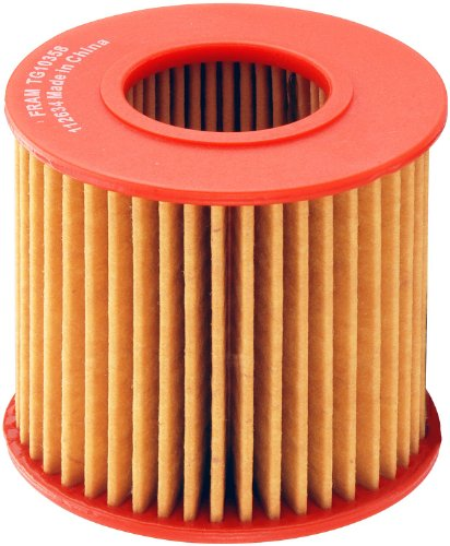 FRAM TG10358 Tough Guard Oil Filter (Ct200h Oil Filter compare prices)