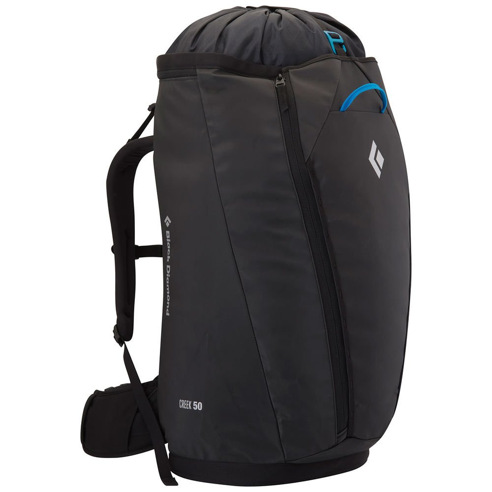 BLACK DIAMOND Creek 50 Pack S/M
