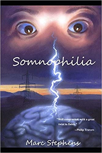 What is somnophilia