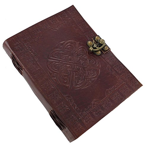 Armory Replicas Warrior's Protection Celtic Shield Knot Journal