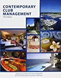 Contemporary Club Management
