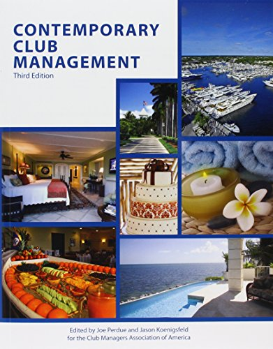 Contemporary Club Management