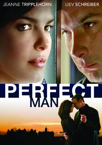 DVD : A Perfect Man (DVD)