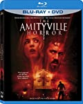 Cover Image for 'Amityville Horror  + DVD Combo, The'