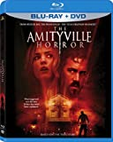 The Amityville Horror (Two-Disc Blu-ray/DVD Combo in Blu-ray Packaging)