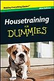 Housetraining For Dummies®, Mini Edition