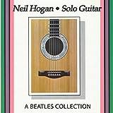 Solo Guitar: A Beatles Collection