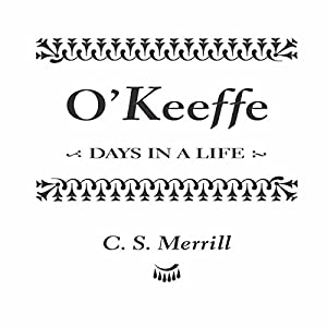 O'Keeffe Audiobook