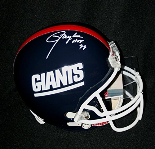 LAWRENCE TAYLOR Signed