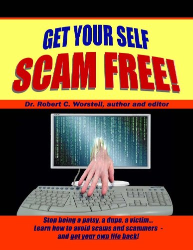 Thumbnail for Get Your Self Scam Free