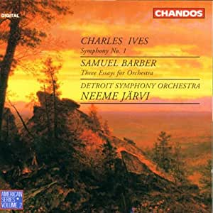 charles ives essay Weekend composer, 1902-08: in 1905, the insurance company ives works for is   sonata and writes essay before a sonata, his most important statement on  aesthetics  j peter burkholder, ed, charles ives and his world (princeton,  1996.