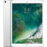 Apple iPad Pro 10.5-inch (64GB, Wi-Fi, Silver) 2017 Model