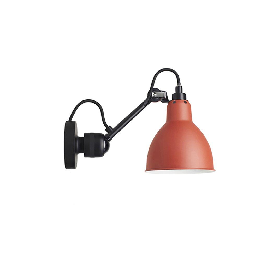 consegna veloce LWFB Lampada da parete parete parete in ferro girevole Lampada da letto creativa scalabile della stanza da bagno Luci da parete del corridoio del corridoio del balcone ( colore   B )  basso prezzo del 40%