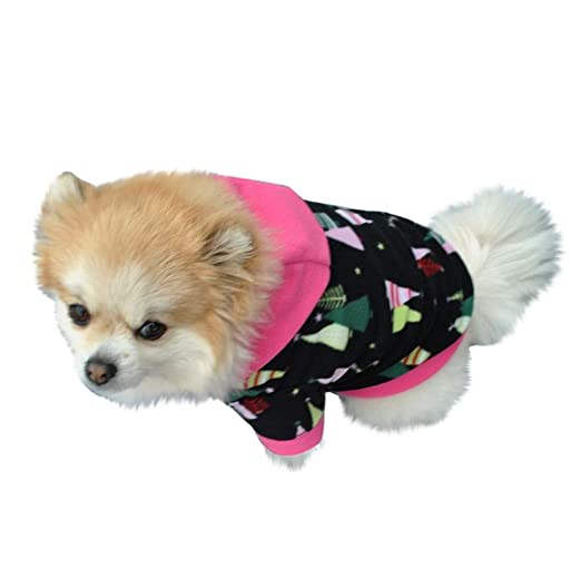 535736e4db68 Amazon.com  Pet Sweater