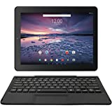 Pro12 with WiFi 12.2 Touchscreen Tablet PC Featuring Android 6.0 (Marshmallow) Operating System, Black (Certified Refurbished)
