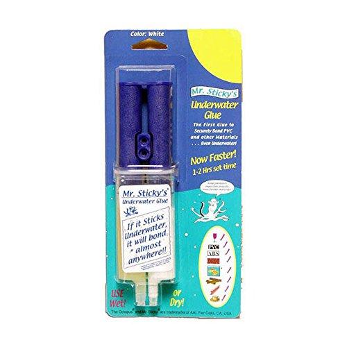Anderson Manufacturing UG30 Mr. Stickys Underwater Glue