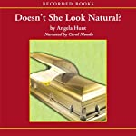 Doesn't She Look Natural | Angela Elwell Hunt