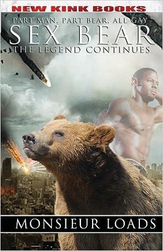 Sex man bear