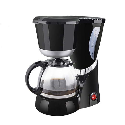 GHH Cafetera Inteligente, Máquina De Café con Filtro Automático Y ...
