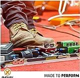 GUITARX X9 - Guitar Pedal Tuner Mini - True Bypass