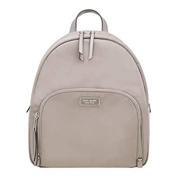 elegant and graceful uk store 2018 shoes Kate Spade New York Dawn Medium Backpack in Dawn Soft taupe