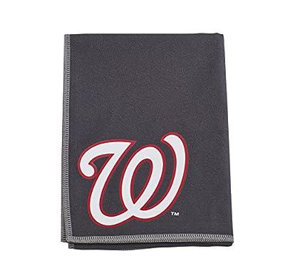 Mission Athletecare MLB Enduracool Towel